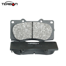 Car Parts Front Brake Pad D976 for Toyota