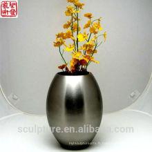 2016 Nouveau vase à fleurs moderne Décoration intérieure Potiche