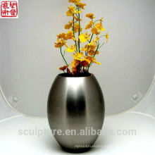 2016 New Modern Flower Vase Home Decoration Potiche