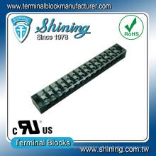TB-33514CP Conector de terminal de conexão rápida de baixa tensão de 300 pinos de 300 V