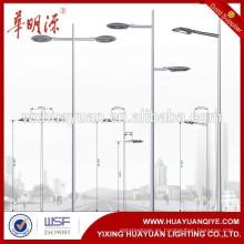 4-16M iluminación de acero al aire libre