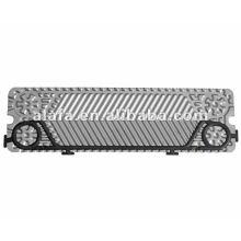 Sondex, Vicarb similares intercambiadores de calor de repuesto piezas de repuesto, placas y juntas