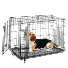 Hund Transportkäfig