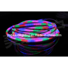 LED Flexible 4 Wires LED Neon Rope Light