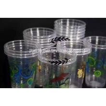 Одноразовая пластиковая чаша