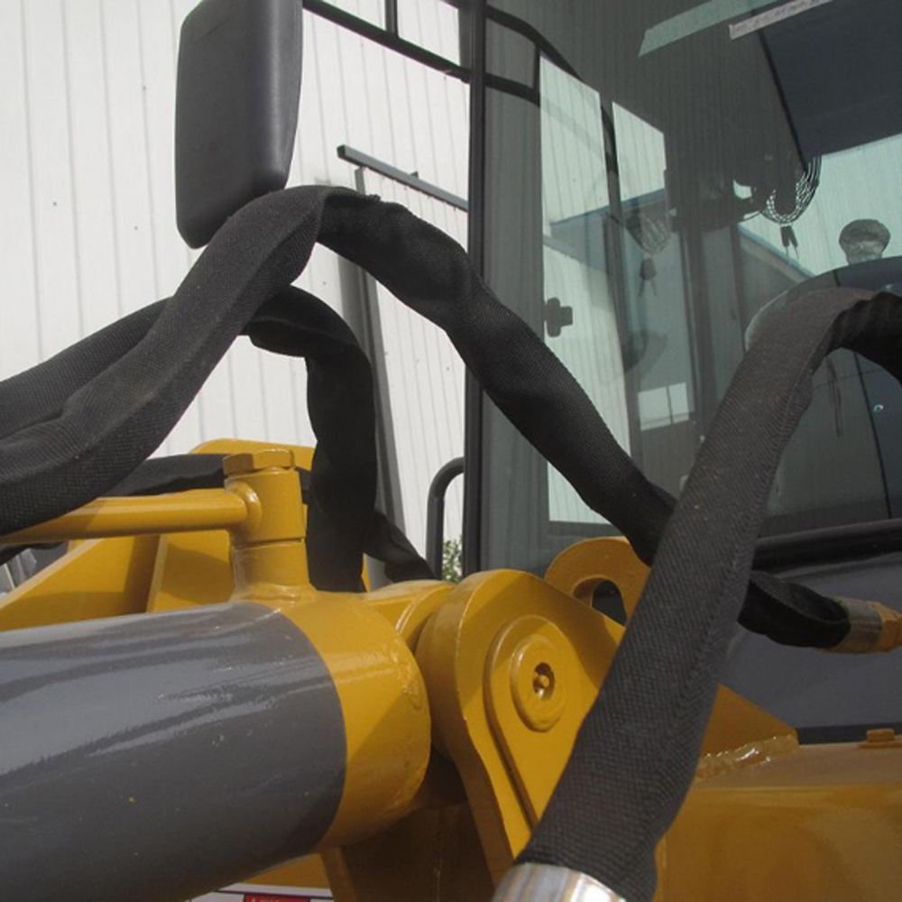 Diesel Wheel Loader