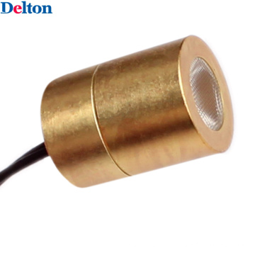 0.5W Mini LED-Punkt-Licht für Kabinett-Gebrauch