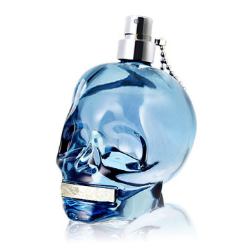 Perfume Bottles with New Design
