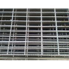 Galvanised Steel Grating