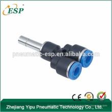 zhejiang esp pwj push to connect tube fittings