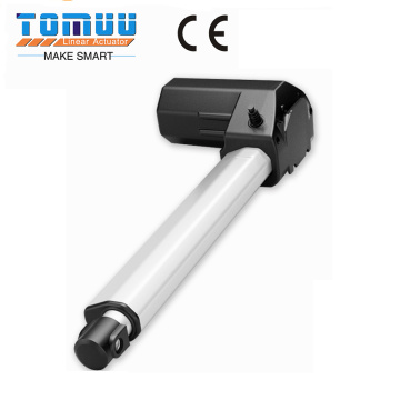 High Quality for Electric Actuators for Smart Home Telescopic electric linear actuator 6000n export to Kuwait Suppliers
