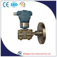 Transmisor de presión diferencial de alta precisión (CX-PT-3351)