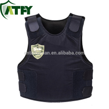 bullet resistant military tactical assault vest