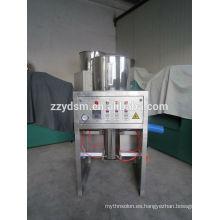Precio barato de acero inoxidable de alta calidad de peladora de ajo