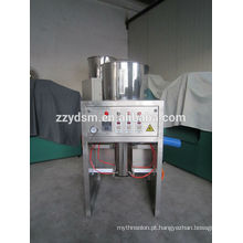 High quality stainless steel cheap price of garlic peeling machine