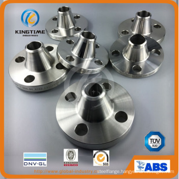 Stainless Steel Forged Flange Welding Neck Flange (KT0374)