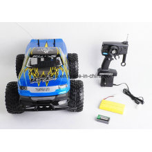 Carro de veículo off-road do controle de rádio com presentes da bateria-Crianças