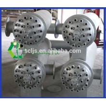 Control automático del equipo de esterilización para el filtro de agua antibacteriano del hospital