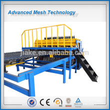 PLC bar-mat Reinforcement Making Machines For Reinforced Mesh 5-12mm