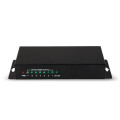 8 port POE Switch passive network 24V POE switch for IP Camera/wireless AP