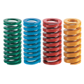 ISO 10243 Light Light Blue Die Springs