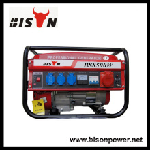 BISON(CHINA)Low Price Swiss Kraft SK 8500W Professional Generators