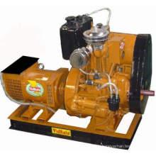 Petter Typ Diesel Generator