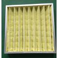 F7  Intermediate Bag  Air Filter