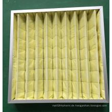 F7 Luftfilter für Zwischenbeutel