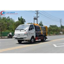 Caminhão transportador de resíduos de alimentos baratos KAIMA 3.5cbm