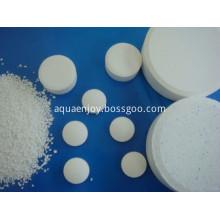 active chlorine tablet TCCA 90%