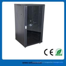 Cabinet réseau serveur (ST-NCE27-66)