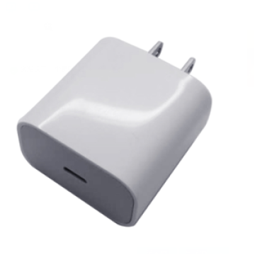 Chargeur Apple Type-C PD 18W Alimentation USB-C