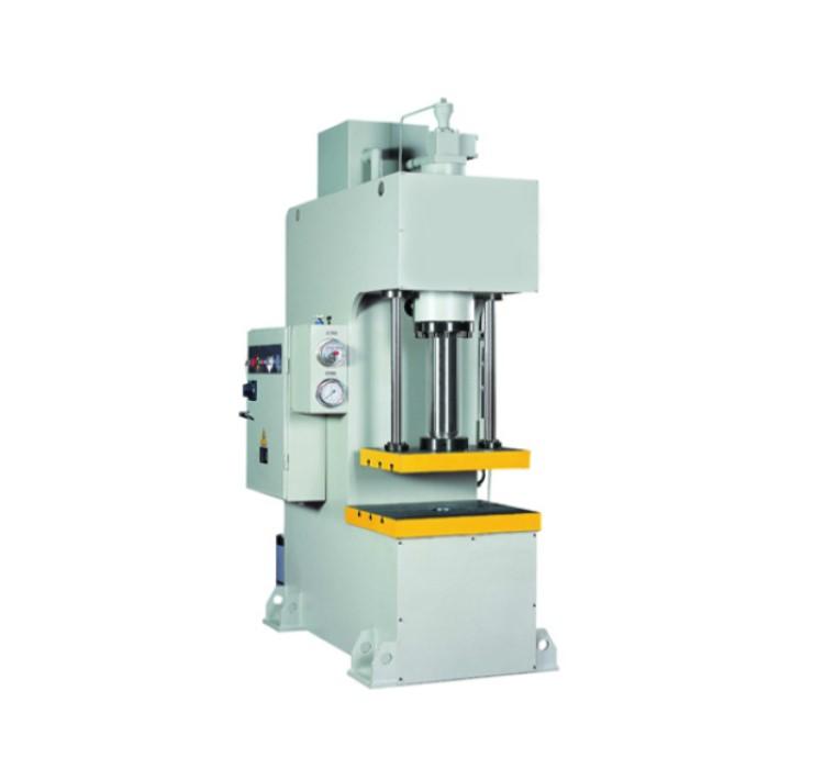 punching machine hydraulic