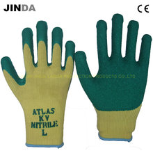 Cut Resistant Gloves Safety Work Gloves (S001)