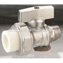 204 Brass PB ball valve