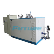 Horizontal Electric Steam Boiler (0.5-5t/h)
