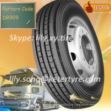 Reifen für Anhänger in Keter Muster 295 / 75r 22.5 Lkw-Reifen