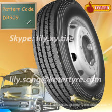 Tyres for Trailer in Keter Pattern 295/75r 22.5 Truck Tires