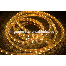 Prix d'usine led strip 5050 rgb ip68 5m / roll led Flxible Strip RGB LED strip lights