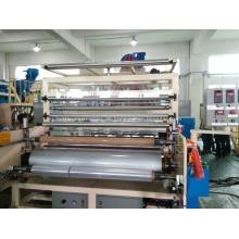 Paletten-Stretch-Folie Verpackungsmaschine LLDPE