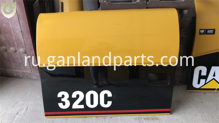 Side Doors For CAT 320C