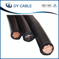 Tinned Copper Wire PV Solar Cable for Photovoltaic System