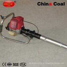 Alta calidad Gt-1.47 Rail Gasoline Tamping Machine