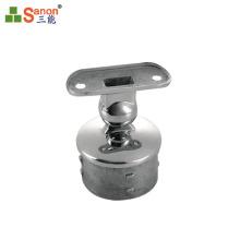 304 Stainless Steel Adjustable Bracket Industrial Railing Accessories