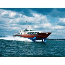 Marine & water resistant coatings plasticizer