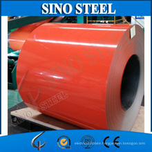 Prepainted Galvanized Steel Coil PPGI Color Coated Coil