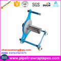 Pipeline Anti Corrosion Tape Hand Wrapping Machine