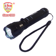 CE & RoHS Haute Qualité CREE Zoomable Flashlight
