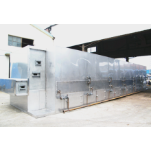 Bottom price for Belt Type Dryer Different Capacity Garlic Drying Machine supply to Heard and Mc Donald Islands Importers